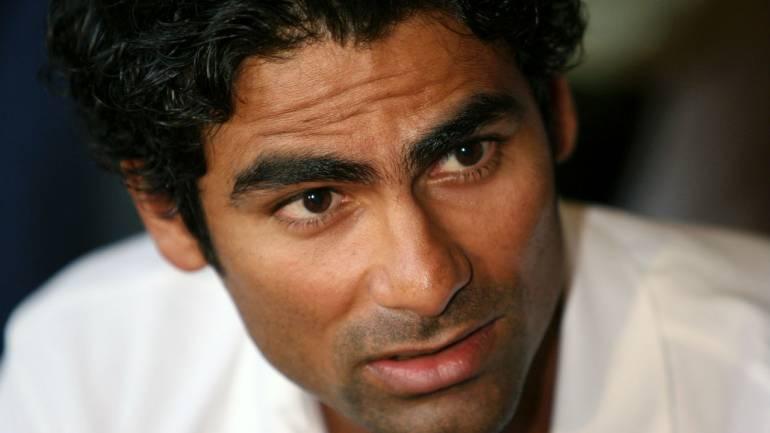Delhi Daredevils' assistant coach