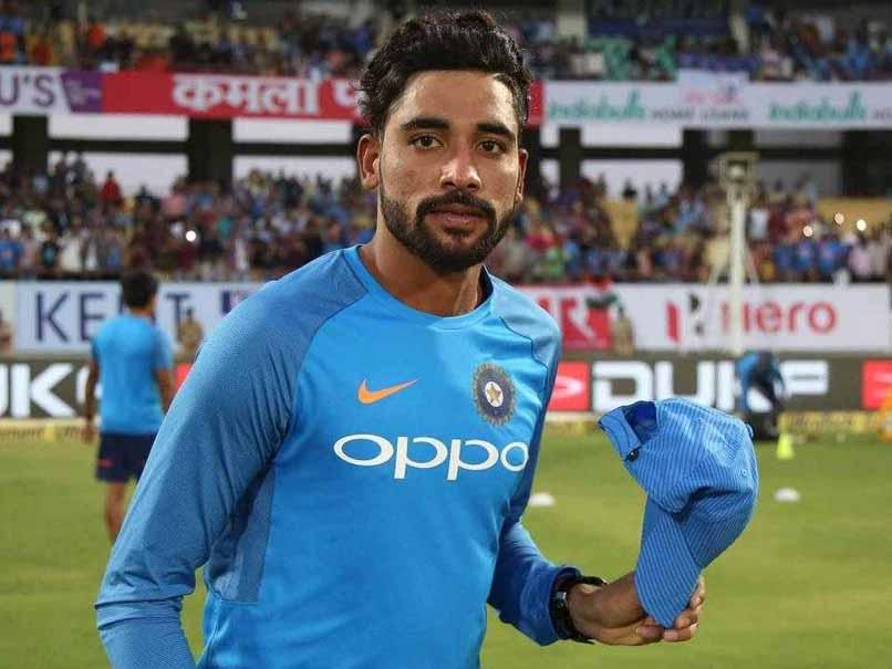 AUSvsIND : दूसरे वनडे मैच में इन तीन बड़े बदलाव के साथ मैदान पर उतरेगी भारतीय टीम! 8