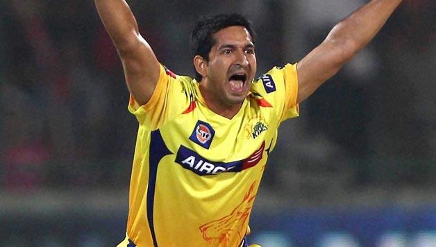 इंडियन प्रीमियर लीग 2014: सबसे ज्यादा विकेट 5