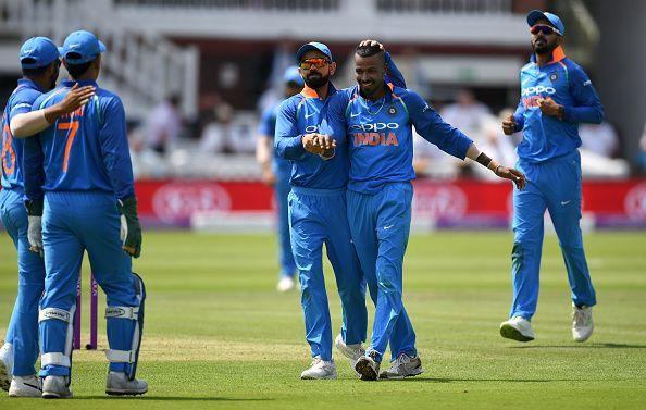 विश्वकप के ग्रुप मैच में इन 3 प्लेइंग इलेवन के साथ उतर सकती है टीम इंडिया, पहला हो सकता है फाइनल 1