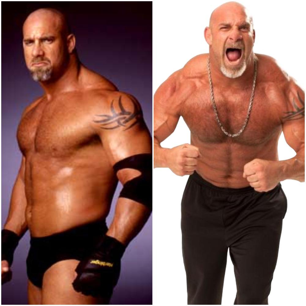इन WWE रेसलरों के कार्टून देख आप हँसते-हँसते हो जायेंगे लोटपोट 2