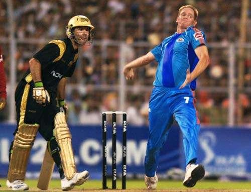 इंडियन प्रीमियर लीग 2008: सबसे बेहतरीन इकॉनमी रेट 9