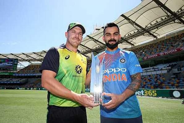 AUSvsIND- 3-0 से भारत के टी-20 सीरीज जीतने पर ऑस्ट्रेलिया को होगा नुकसान, तो इस स्थान पर पहुंच जाएगी टीम इंडिया