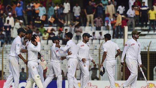 BANvsWI: पहले टेस्ट मैच में बांग्लादेश की टीम ने दर्ज की एकतरफा जीत, देखें स्कोर कार्ड 9