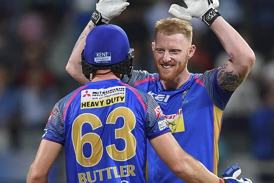 राजस्थान रॉयल्स ने अजिंक्य रहाणे समेत इन 16 खिलाड़ियों को किया रिटेन, तो स्टीव स्मिथ को लेकर किया चौकाने वाला फैसला 1