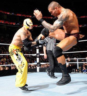 इन रेसलरों के बीच हो सकता है WWE वर्ल्ड कप का फाइनल मुक़ाबला 1