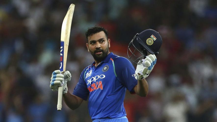 RECORD: सिर्फ 69 रन बनाने के साथ ही रोहित शर्मा के नाम दर्ज हो जायेगा यह ऐतिहासिक, आज तक कोई खिलाड़ी नहीं बना सका यह रिकॉर्ड 1