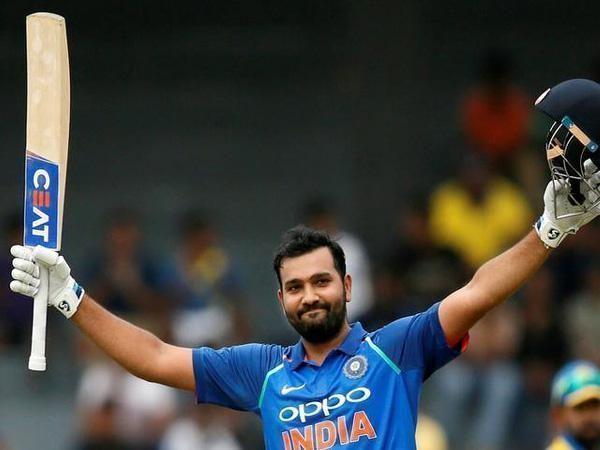 अलविदा 2018- वनडे के 2 सर्वश्रेष्ठ बल्लेबाज रोहित शर्मा और मार्टिन गुपिटल में जाने कौन रहा इस साल किस पर भारी 4
