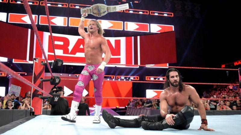 WWE रॉ रिजल्ट्स: 26 नवम्बर, 2018