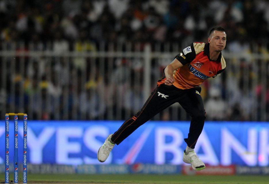 इंडियन प्रीमियर लीग 2014: सबसे तेज गेंद