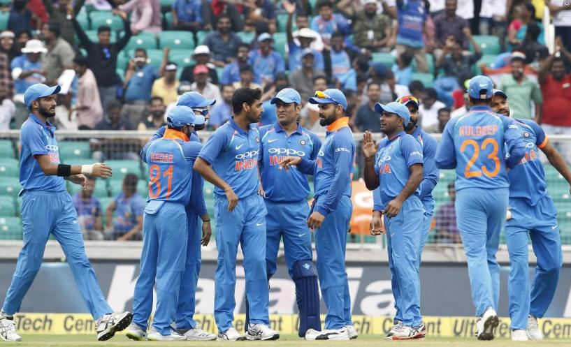 INDvsWI, पांचवां वनडे: सीरीज जीत के बाद विराट कोहली ने इस खिलाड़ी को किया याद 1