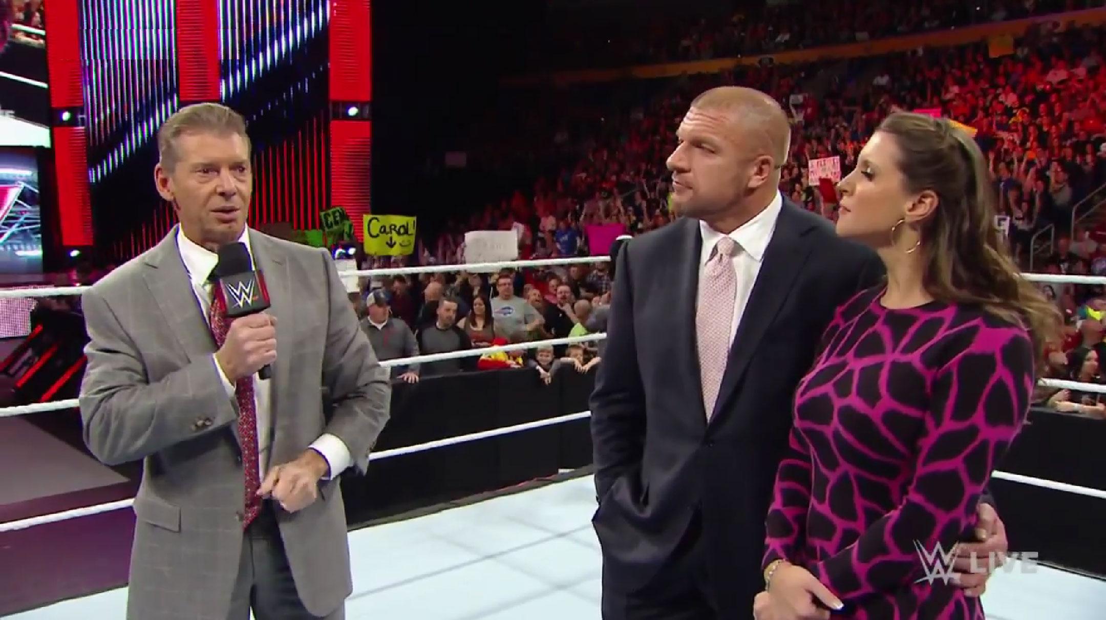 2018 में शुरू हो 2019 में ख़त्म होगी ये WWE रॉ लाइव इवेंट 28