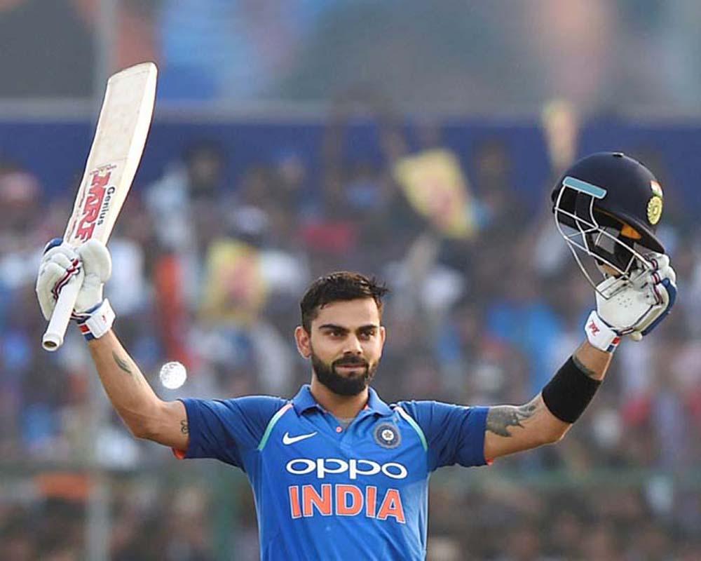 रॉबिन सिंह ने कहा विराट कोहली के बिना भी भारतीय टीम में है दम, धोनी के विश्वकप टीम में जगह देने पर कही ये बात 3
