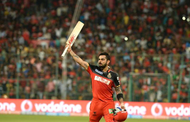 इंडियन प्रीमियर लीग 2016: सबसे ज्यादा रन 6