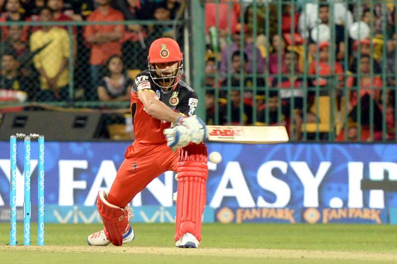इंडियन प्रीमियर लीग 2016: ओवर में सबसे ज्यादा रन 5
