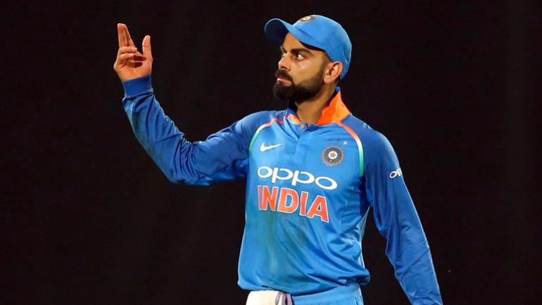 ऑस्ट्रेलिया के खिलाफ पहले टी-20 मैच में इस प्लेइंग इलेवन के साथ उतर सकती है भारतीय टीम 4