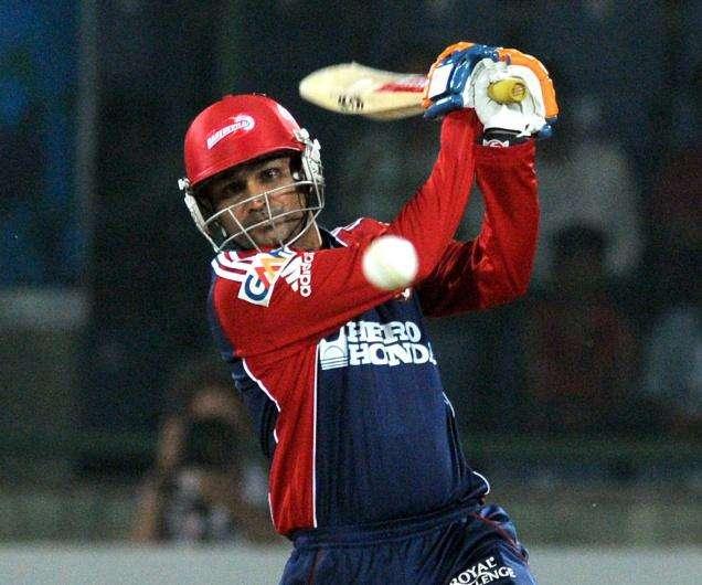 इंडियन प्रीमियर लीग 2008: ओवर में सबसे ज्यादा रन