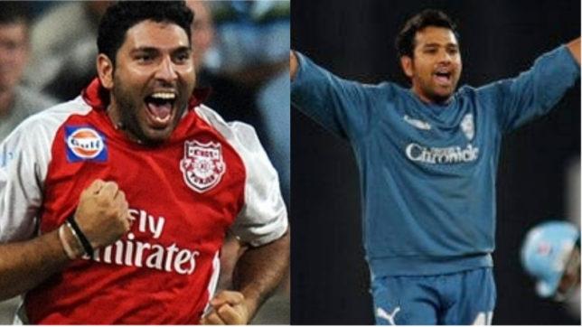 इंडियन प्रीमियर लीग 2009: सबसे ज्यादा हैट्रिक 4