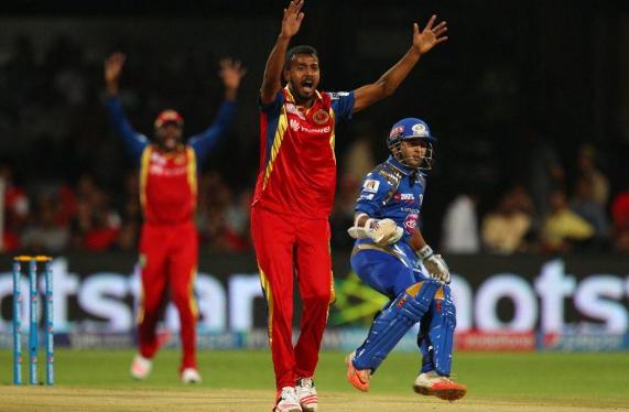 इंडियन प्रीमियर लीग 2015: पारी में सबसे महंगी गेंदबाजी 12