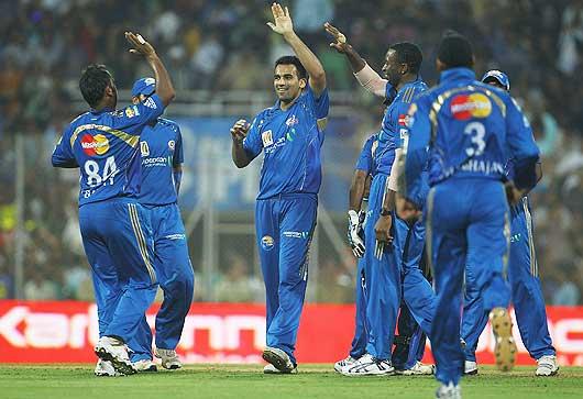 IPL12- आईपीएल नीलामी से ठीक पहले 4 साल बाद दोबारा से इस टीम से जुड़े जहीर खान 1