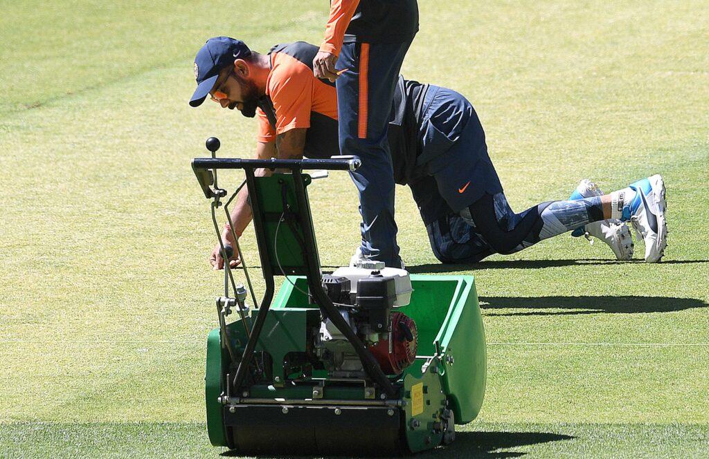 AUSvsIND: क्यूरेटर का खुलासा, पर्थ टेस्ट के लिए ऐसी विकेट बनाने का मिला था क्रिकेट ऑस्ट्रेलिया से आदेश 1