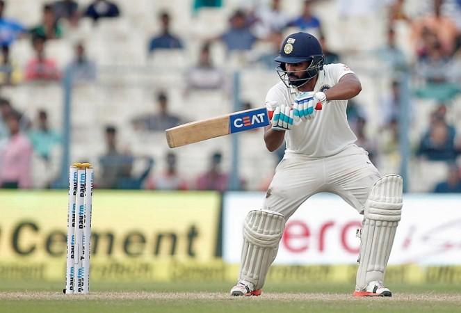AUSvIND: वीडियो: पहली पारी के बाद दूसरी पारी में भी रोहित शर्मा ने किया सभी को निराश, कट सकता हैं दूसरे टेस्ट से पत्ता
