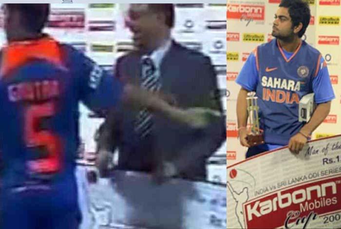 गौतम गंभीर ने अपना मैन ऑफ़ द मैच किया था हौसलाअफजाई, उसी खिलाड़ी ने बाद में नहीं दिया सम्मान 4