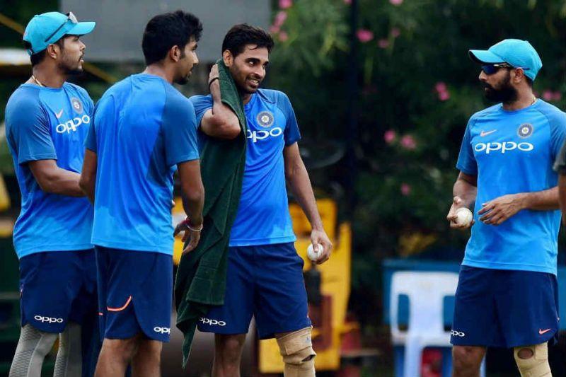 AUSvsIND: सीरीज से पहले जाने कैसा है भारत के 5 प्रमुख गेंदबाजों का ऑस्ट्रेलिया में प्रदर्शन, नम्बर 1 है सबसे ज्यादा अनुभवी 42