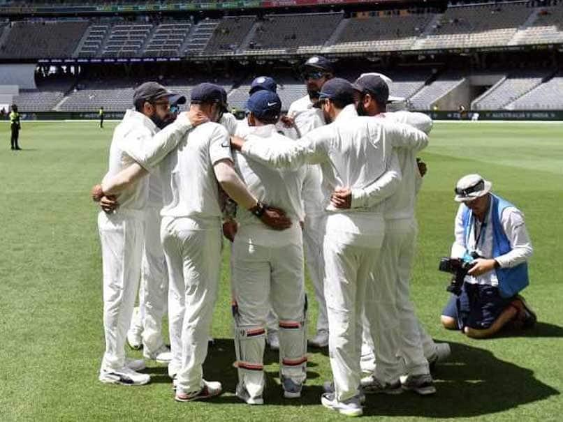 वेस्टइंडीज के खिलाफ टेस्ट सीरीज के लिए भारतीय टेस्ट टीम हुई घोषित
