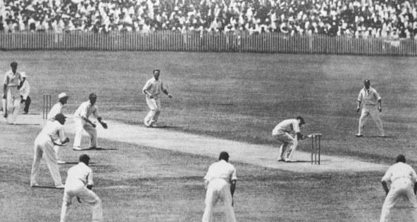 आज ही के दिन शुरू हुई थी विवादित 'बॉडीलाइन' टेस्ट सीरीज, इस कारण स्टेडियम को बना दिया गया था छावनी 1