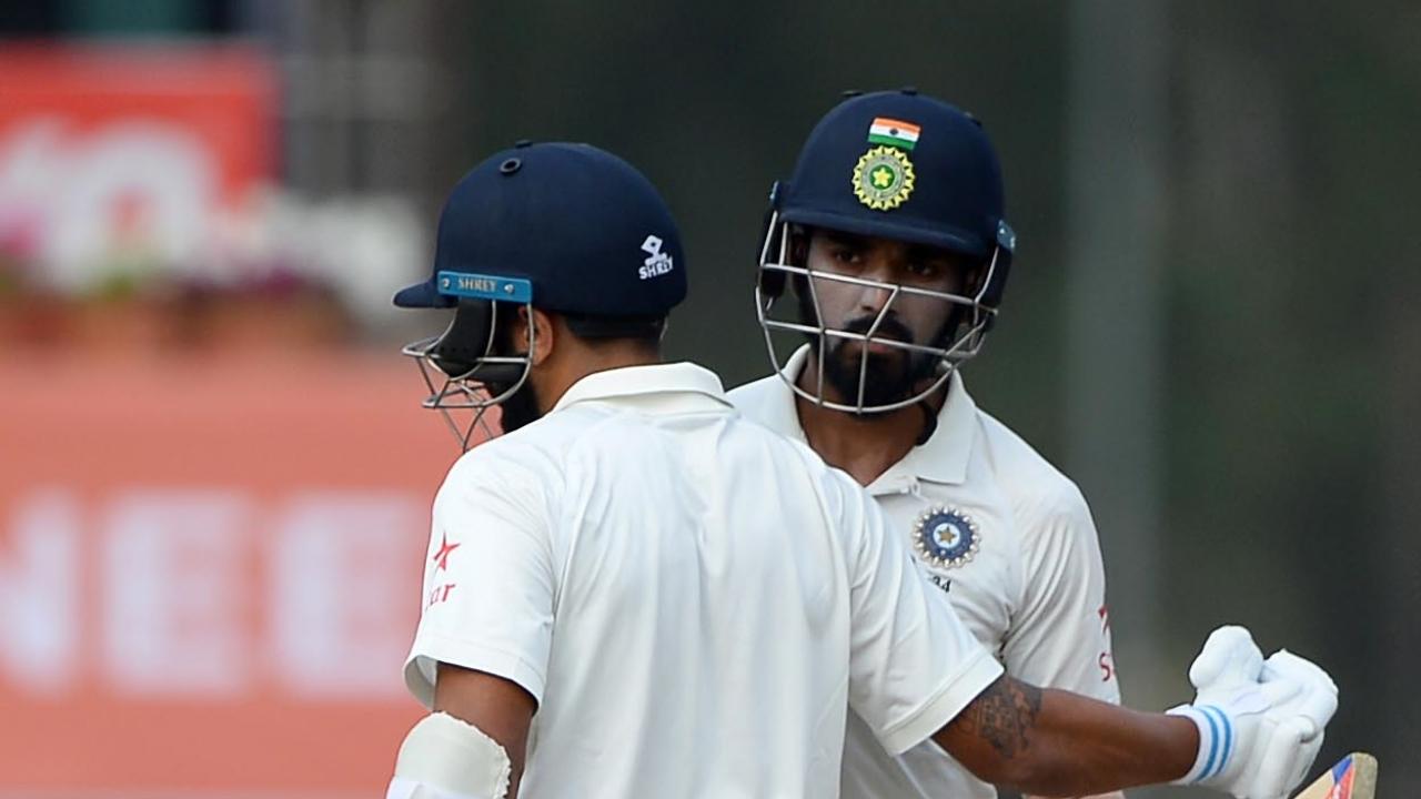AUSvsIND- बॉक्सिंग डे टेस्ट के लिए रिकी पोंटिंग ने लोकेश राहुल-मुरली विजय के जगह इन 2 खिलाड़ियों से पारी की शुरुआत करने का दिया सलाह