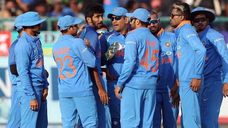 आईसीसी वनडे रैंकिंग : शाई होप नंबर-8 पर पहुंचे, जाने कोहली, रोहित सहित अन्य भारतीय खिलाड़ियों की रैंकिंग