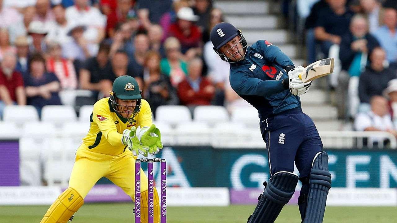 डेविड गोवेर ने की भविष्यवाणी, कहा इन 4 टीमों के बीच हो सकता है टी-20 विश्व कप का सेमीफाइनल 3