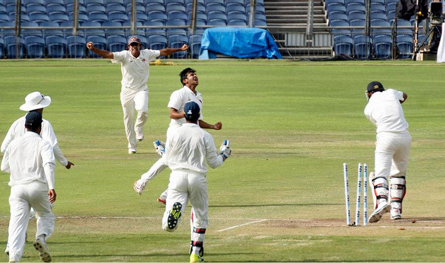 रणजी ट्राफी राउंडअप: ये हैं आज के खेले गएं अहम मुकाबले