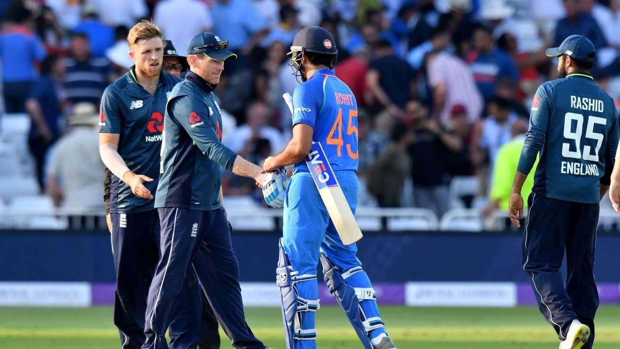 जेम्स एंडरसन ने कहा इंग्लैंड जीतेगा 2019 विश्वकप, सिर्फ एक यही देश कर सकता है हमारी बराबरी 1