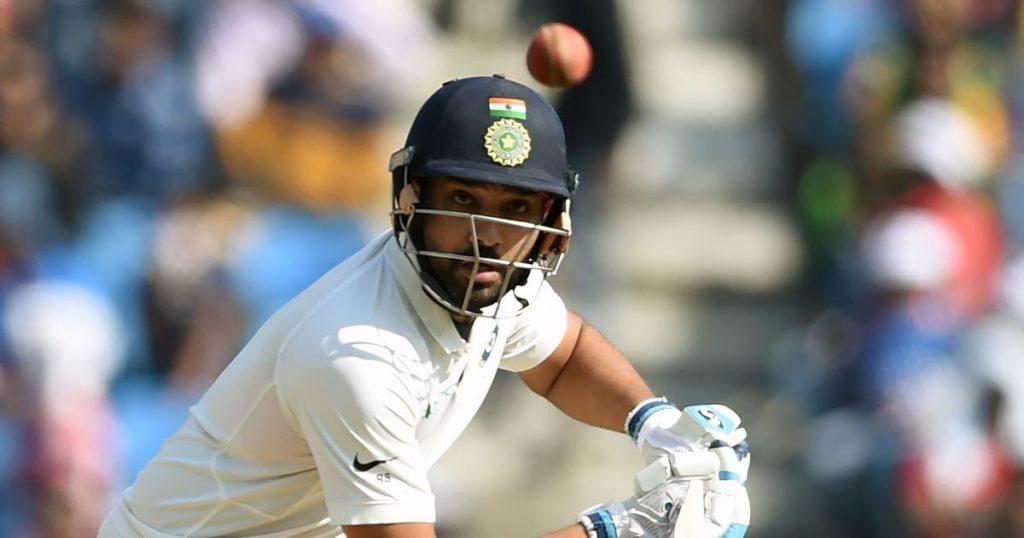 विराट कोहली के पास है हनुमा विहारी के जगह रोहित शर्मा को टेस्ट टीम में मौका देने की वजह, दोहरा सकते हैं इतिहास 1