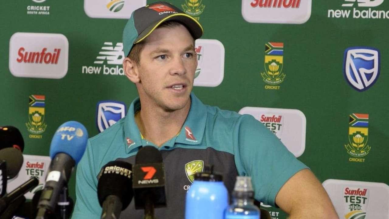 AUSvsIND: भारत पर मिली जीत के बाद ऑस्ट्रेलियाई कप्तान टिम पेन ने जीता भारत का दिल, बांधे इस खिलाड़ी के तारीफों के पूल 68