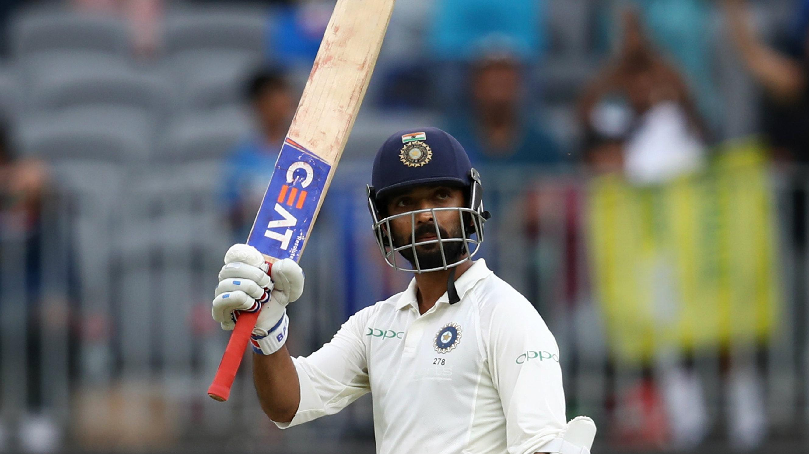 Batters will have to take responsibility: Rahane