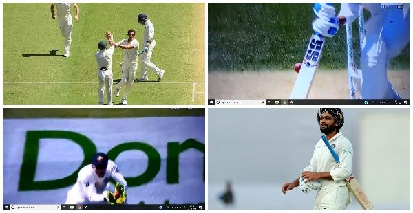 वीडियो: 114 दिनों के बाद टीम इंडिया के लिए खेलते नजर आये मुरली विजय, लेकिन फीकी रही वापसी