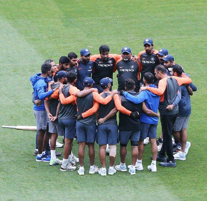 AUSvsIND: तेज गेंदबाजो के शानदार प्रदर्शन के पीछे हैं इस शख्स का हाथ, स्वयं रवि शास्त्री ने किया खुलासा 3