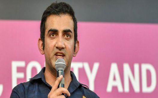 गौतम गंभीर ने कोहली को नजरंदाज कर रोहित शर्मा को बताया सफेद गेंद का सर्वश्रेष्ठ बल्लेबाज 4