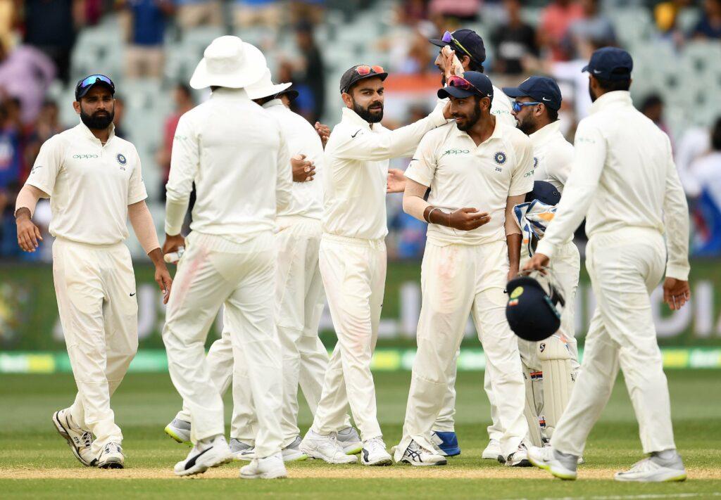 AUSvsIND- दूसरे टेस्ट से पहले मोहिंदर अमरनाथ ने दे डाली भारतीय टीम को नसीहत, कोहली से कहा भूलकर भी मत करना ये गलती 1