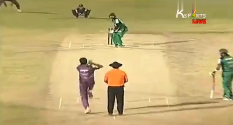वीडियो- पाकिस्तान को मिला एक और खतरनाक युवा तेज गेंदबाज, स्विंग के मामले में अकरम और वकार को भी दे रहा टक्कर
