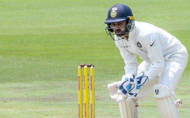 पार्थिव पटेल ने महेंद्र सिंह धोनी को नहीं इस खिलाड़ी को बताया टीम इंडिया का बेस्ट विकेटकीपर का नाम 1