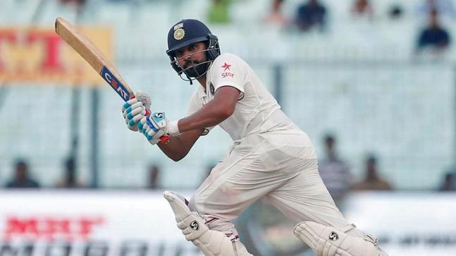 विराट कोहली के पास है हनुमा विहारी के जगह रोहित शर्मा को टेस्ट टीम में मौका देने की वजह, दोहरा सकते हैं इतिहास