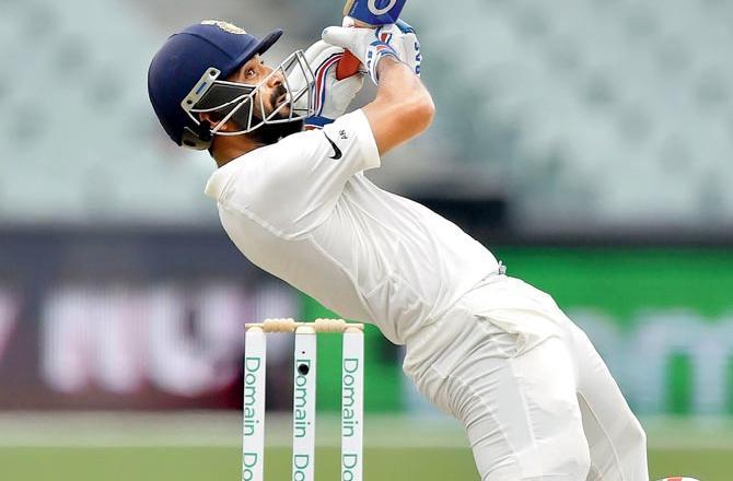 भारतीय चयनकर्ताओं ने की इन 5 खिलाड़ियों के साथ नाइंसाफी, वनडे टीम में मिलनी चाहिए थी इन्हें जगह 1
