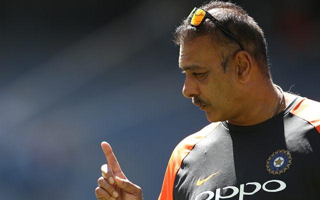 AUSvsIND: तेज गेंदबाजो के शानदार प्रदर्शन के पीछे हैं इस शख्स का हाथ, स्वयं रवि शास्त्री ने किया खुलासा