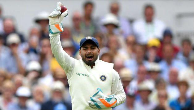 महेंद्र सिंह धोनी को पीछे छोड़ इस मामले में भारत के नम्बर 1 विकेटकीपर बने ऋषभ पंत, बनाया विश्वरिकॉर्ड 28