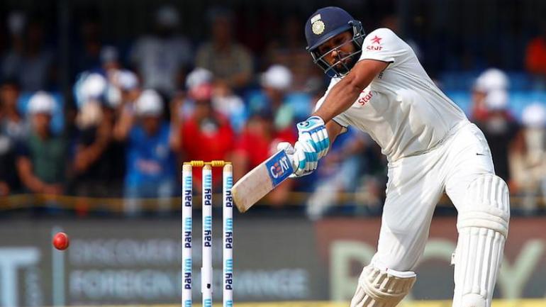 AUSvsIND: अभ्यास मैच में ही रोहित शर्मा ने किया ये कारनामा, एडिलेड टेस्ट में विराट को देनी ही होगी जगह 4