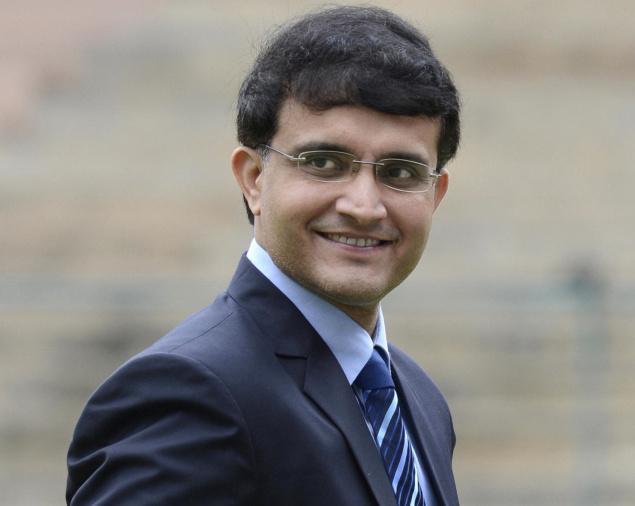 भारत अभी भी टेस्ट सीरीज जीत सकता है : गांगुली